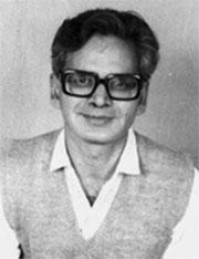 Ved Gupta (1941-1996)