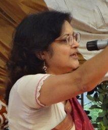 Nandita Narain