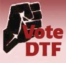 Vote DTF